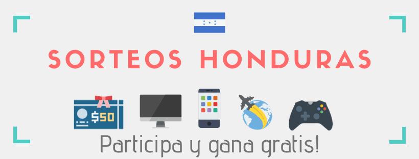 Sorteos online Honduras