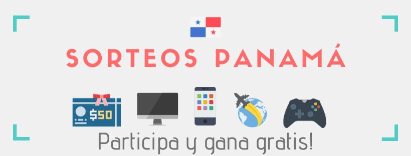 Concursos online Panamá