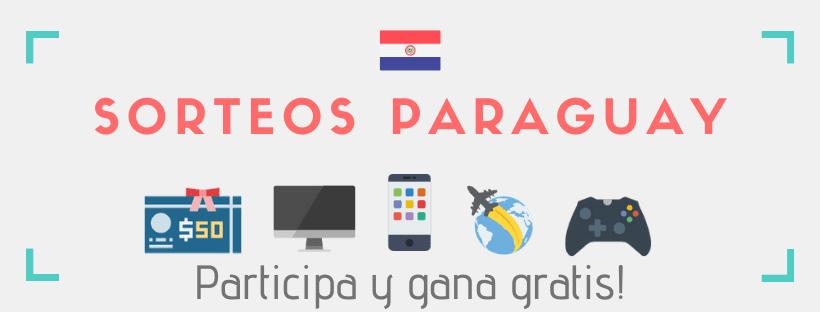 Concursos online Paraguay