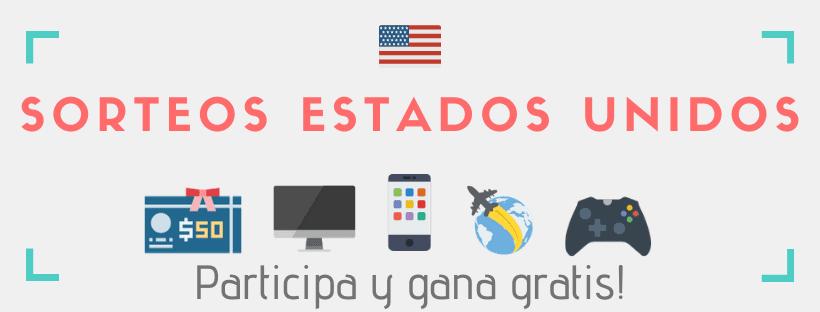Concursos y Sorteos USA