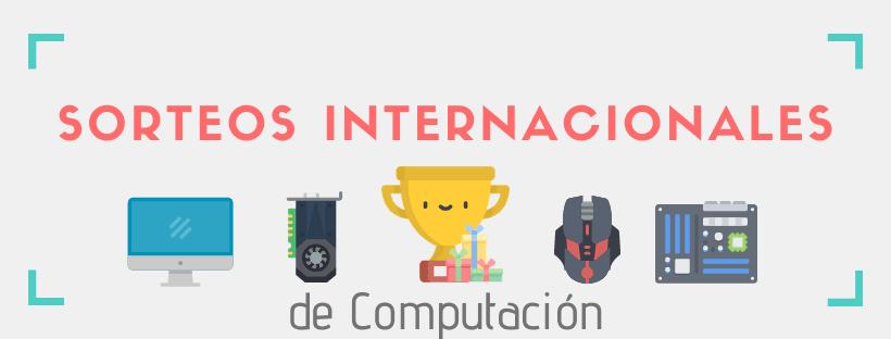 Sorteos online de computación